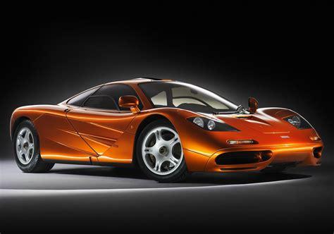 Hope you guys like it. Klassieker: McLaren F1, youngtimer supercar special - Autoblog.nl