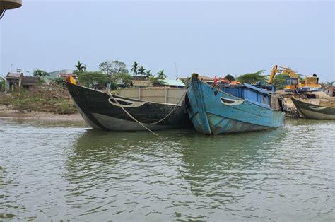 Fishing Boat Jobs Reddit by Vietnamese Fishing Boats Photographed By Matt Atkin