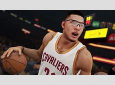 Isaiah Austin Added to NBA 2K15 Roster GameSpot