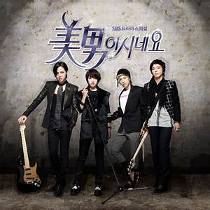 The Vast World Of Kpop: KDrama Review 1 [You're Beautiful]