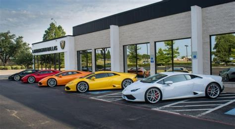 Bugatti Dealership Los Angeles by Lamborghini Huracan Hits In Style