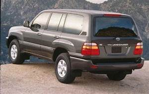 1999 Toyota Land Cruiser Electrical Wiring Diagram Manual Download  U2013 Best Manuals