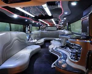 American Luxury Limousine SUVs