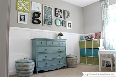 playroom favorite paint colors