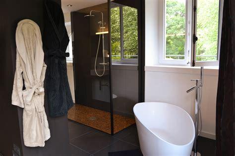 spa st du mont suite luxueuse avec terrasse et spa privatif proche du mont st michel introuvable