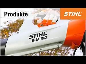Stihl Bga 56 Test : stihl sh 55 laubh cksler saugrohr fangsack 730m h doovi ~ Watch28wear.com Haus und Dekorationen
