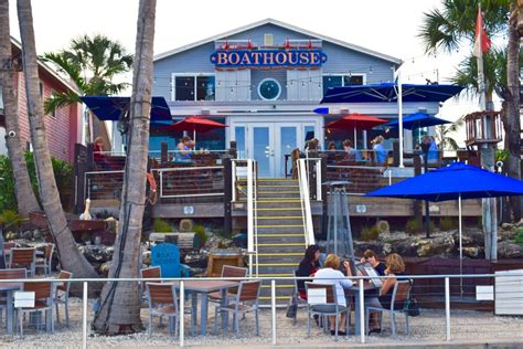 Boathouse Stuart by Stuart Martin County Top Things To Do In Martin County S
