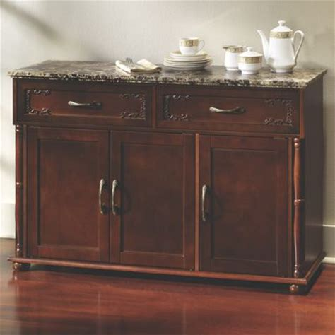 Marble Sideboards by Canova Marble Sideboard From Seventh Avenue Di703777