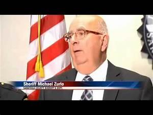 Saratoga County Sheriff's Office announces resignation of ...