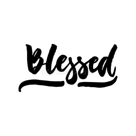 Blessed  Thanksgiving Hand Drawn Lettering Quote Isolated. Renaissance Banners. Patient Signs Of Stroke. Crf450x Decals. Adventure Signs. Suicidal Thought Signs. Mega Mall Murals. Iso Lettering. Print Banner Maker