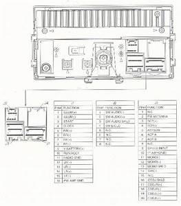 Wiring Diagram For Ford Radio F6tf 19b131 Ba  U2013 Readingrat Net