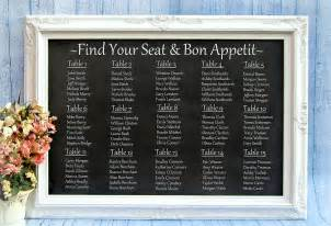 wedding seat chart template building your wedding seating chart the do s and the don