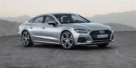 2018 Audi A7 Sportback Revealed  Photos (1 Of 24