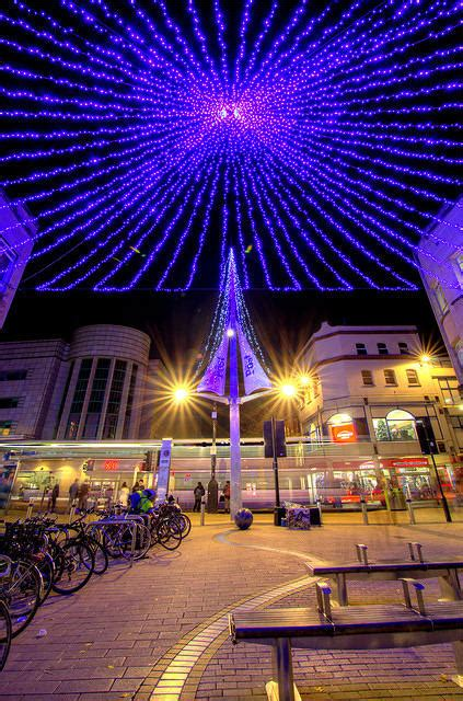 bristol christmas lights