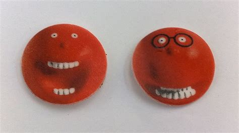 Edible Comic Relief Red Nose Day Noses  Edible Comic Relief… Flickr