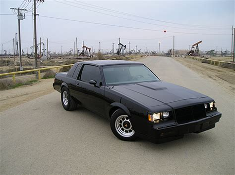 Buick Grand National Parts by Spoolfool Productions Turbo Buick Grand National Parts