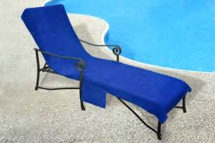 pool side 1000 gram chaise cover pool lounge chair cover lawn chair cover patio chair cover