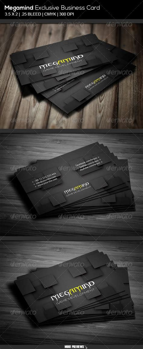 megamind exclusive creative business card  images