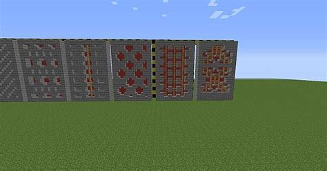 how to blueprints for a house practicing geometric wall designs minecraft project