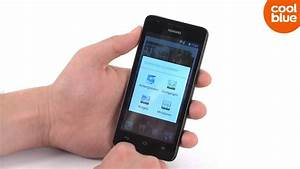 Huawei Ascend G510 Videoreview En Unboxing  Nl  Be