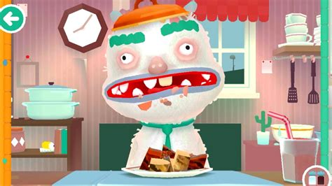 Super Funny Cooking Game Toca Kitchen 2 App For Kids