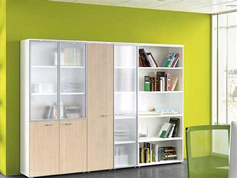 meubles de bureaux armoires et caissons mélaminés armoires tout hauteur i