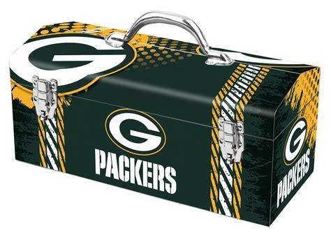 international green bay packers green bay packers box shop repair hand tools   price