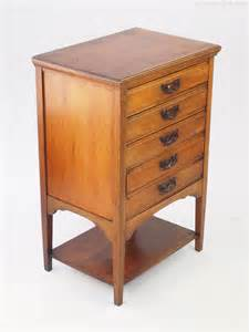 small edwardian cabinet chest drawers antiques atlas