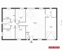 hd wallpapers plan maison contemporaine plain pied gratuit ... - Plan Maison Contemporaine Plain Pied Gratuit