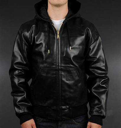 Jordan Fame Hall Carhartt Jacket Leather Nike