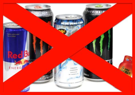 Beware: Energy Drinks   Nimble Fitness: New York City Personal Trainer