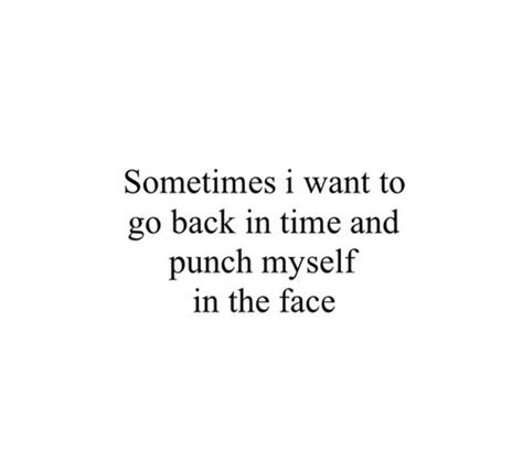 Quotes About Going Back In Time Quotesgram