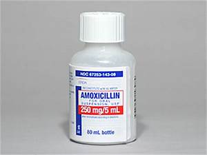 Amoxicillin Oral : Uses, Side Effects, Interactions ...
