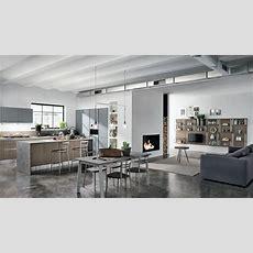 Cucina Open Space – design per la casa