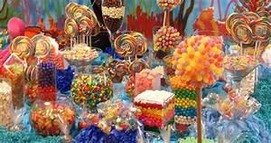 Candy Buffet Ideas, Wedding Candy Buffet, Candy for