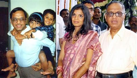 Narayana Murthys Letter To Daughter Will Make You Call