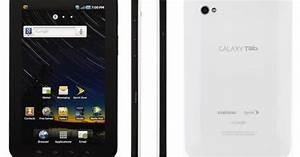 User Manual Pdf Samsung Galaxy Tab Sph P100