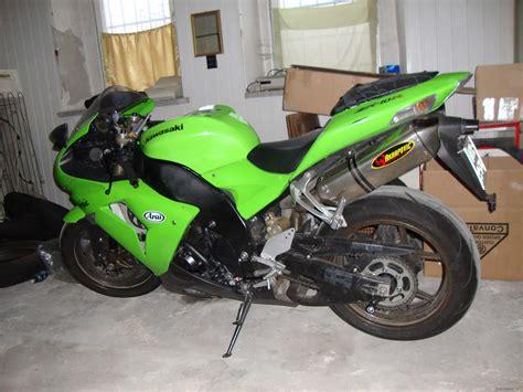 Kawasaki Zx10 R Picture by 2006 Kawasaki Zx 10r Picture 1957915