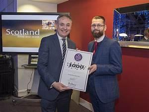 Royal Exchange Coffee House wins award | The Edinburgh ...