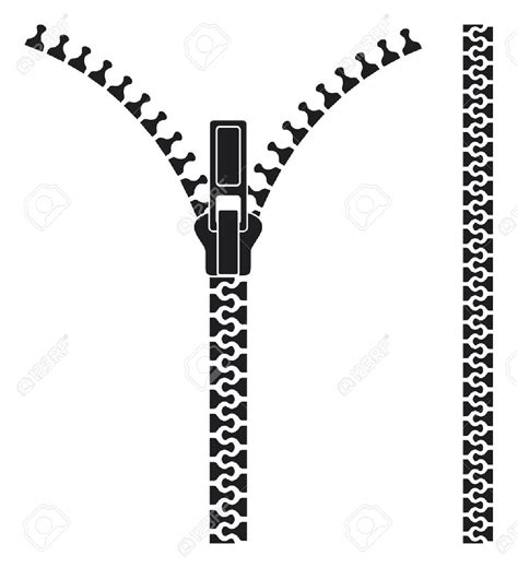 zip clipart black and white zip clipart clipground