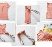 Magic Cleaning Kleidung Falten : so r umen sie nach der konmari methode endlich richtig auf ~ Orissabook.com Haus und Dekorationen