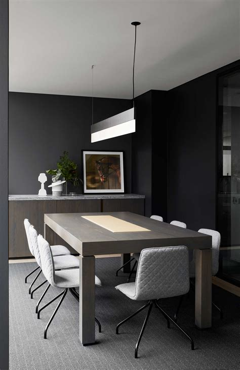 mim designs pask office  melbourne yellowtrace