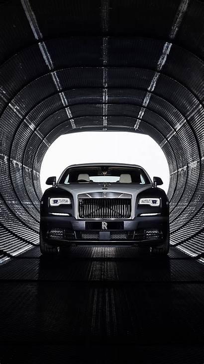 Royce Rolls Wraith Eagle 4k Mobile Ultra