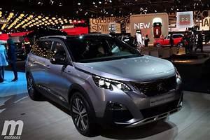Peugeot 5008 2016 : the new peugeot 5008 live from the paris salon 2016 most reliable car brands ~ Medecine-chirurgie-esthetiques.com Avis de Voitures