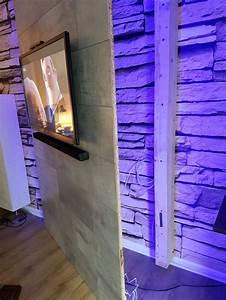 Tv Panel Selber Bauen : die besten 25 tv w nde ideen auf pinterest tv m bel tv ~ Lizthompson.info Haus und Dekorationen