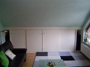 Kinderbett Unter Dachschräge : offenes schranksystem f r unter die dachschr ge pictures ~ Michelbontemps.com Haus und Dekorationen