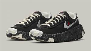 undercover x nike overbreak collaboration release date