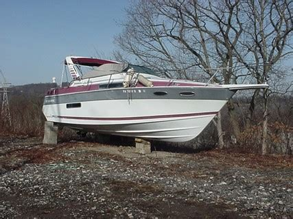 Four Winns Boats For Sale Pittsburgh by 1990 30 Four Winns Used Boat For Sale Pittsburgh Pa On
