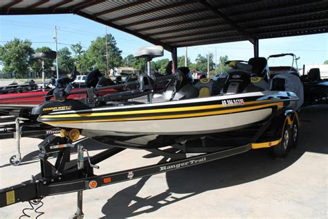 Did Bass Pro Shop Buyout Ranger Boats by 2006 Ranger Z Boats For Sale