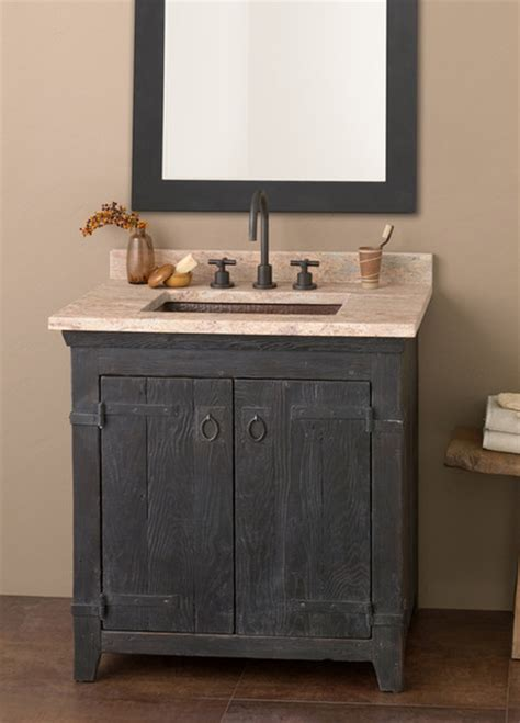 farm sink bathroom vanity farm sink bathroom vanity trails 30 quot americana